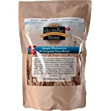 Gluten-Free Prairie Simply Wholesome All Purpose Flour Blend 48 Ounce (Pack of 1) Certified Gluten-Free Purity Protocol, All Natural, Whole Grain, No Rice Flours, High in Protein