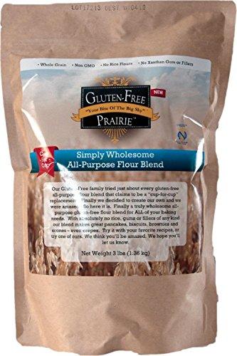 Sin Gluten Prairie simplemente Wholesome de todos utilizar ...