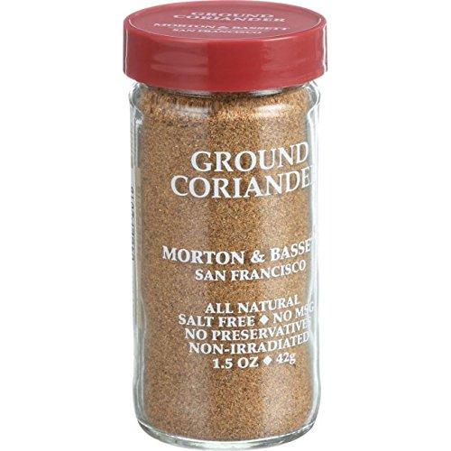 Morton & Bassett Coriander Grand, 1.5 lb by Morton & Bassett