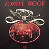 Zomby Woof - Riding On A Tear - Jupiter Records - 25231 OT