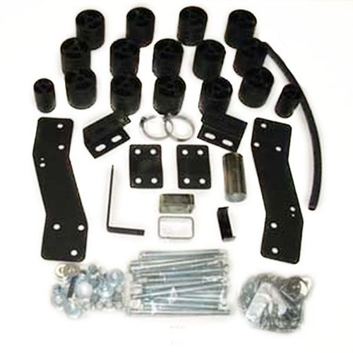 01 dakota lift kit - 8