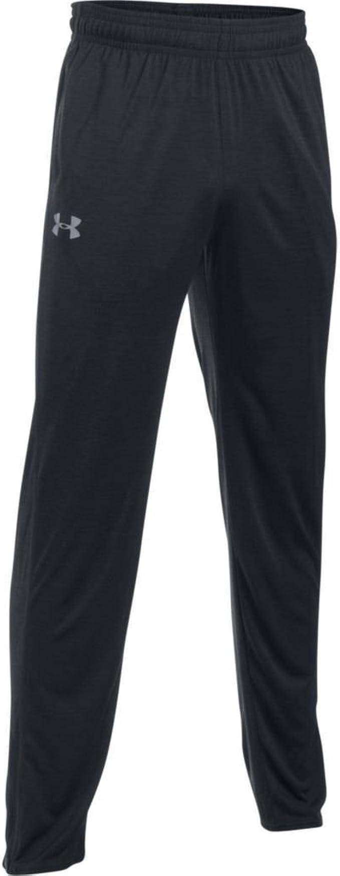 Under Armour UA Tech Pant Pantalones, Hombre: Amazon.es ...