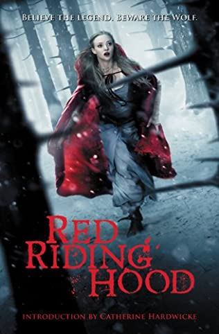 book cover of Red Riding Hood