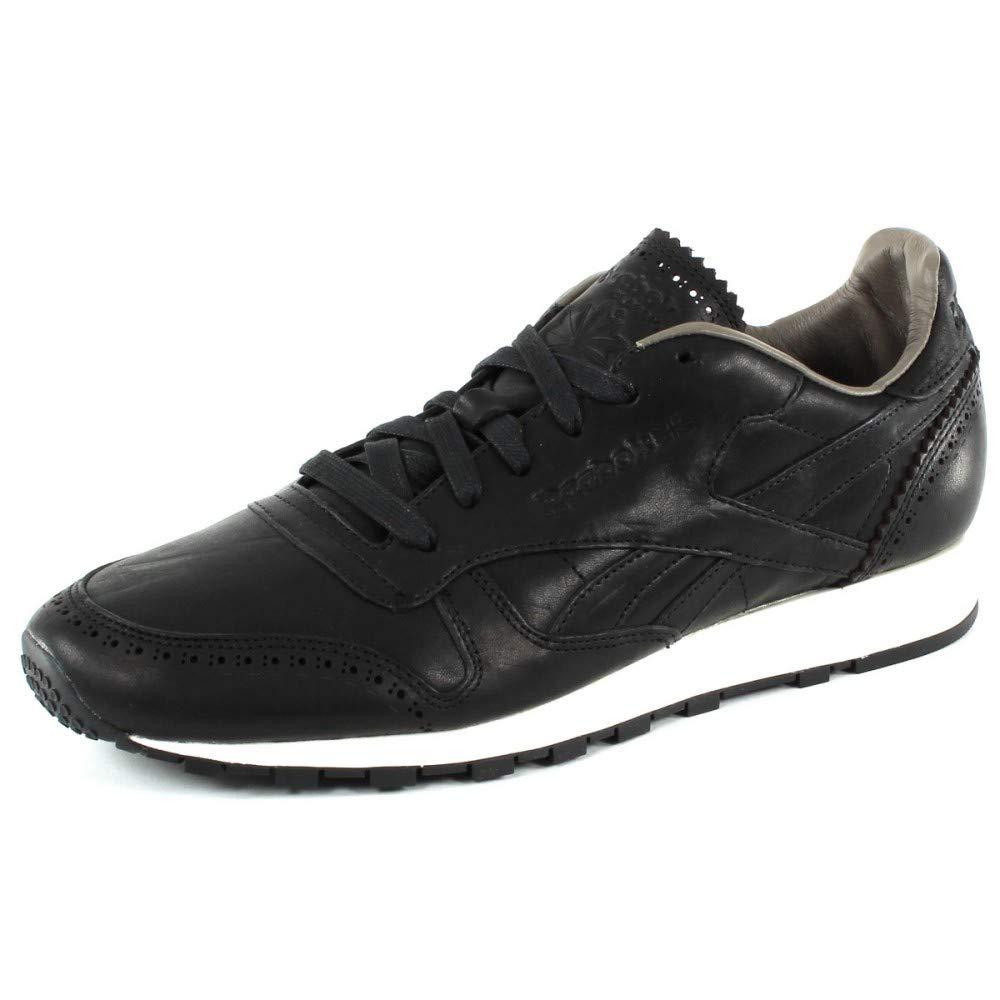 Herren Schuhe Turnschuhe Reebok Classic Leather Lux Horween AQ9961