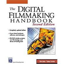Digital Filmaking Handbook