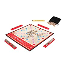 Scrabble, French