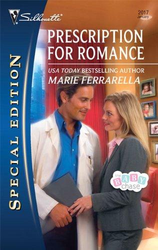 book cover of Prescription for Romance
