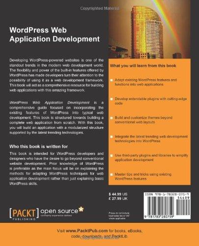 WordPress-Web-Application-Development