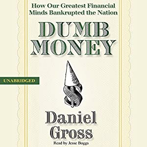 Dumb Money Audiobook