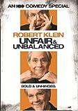 Robert Klein: Unfair & Unbalanced by HBO