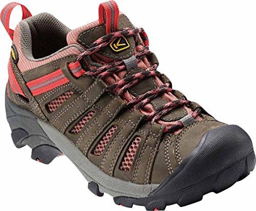 KEEN Womens Voyageur Hiking Shoe