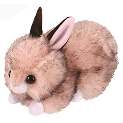 """Ty Beanie BOOS Buster - Bunny Brown Reg 6"""" 2020 Easter: Toys & Games"""