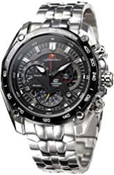 Casio edifice Red Bull Special