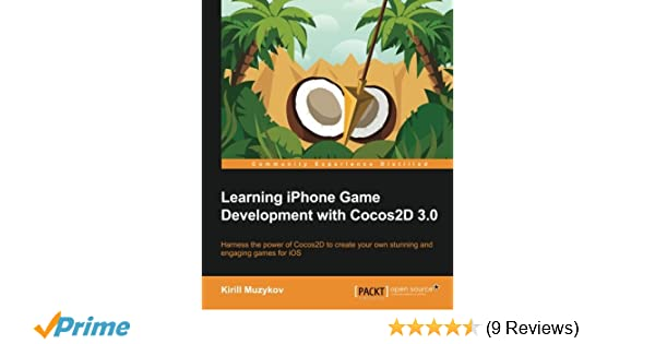 Drawing Smooth Lines With Cocos2d : Learning iphone game development with cocos2d 3.0: kirill muzykov