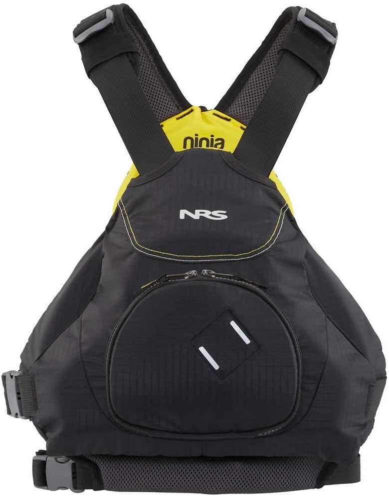 NRS Ninja Kayak Lifejacket (PFD)
