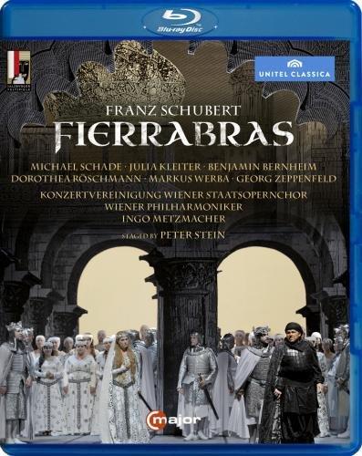 Fierrabras (Blu-ray)