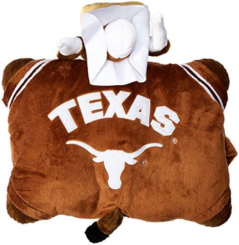 NCAA Texas Longhorns Pillow (Texas Longhorns Fan)