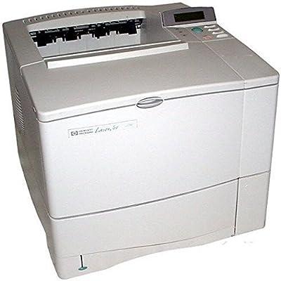 HP LaserJet 4000N Network Printer (C4120A#ABA)