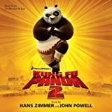 Kung Fu Panda 2 Soundtrack Edition (2011) Audio CD