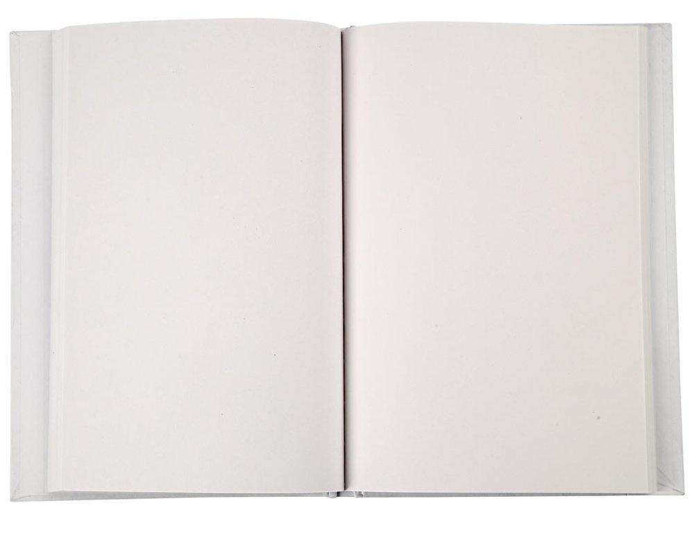 A5 Paper Mache Notebook to DecoratePapier Mache ShapesPapier Mache Shapes