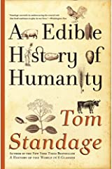 An Edible History of Humanity Paperback