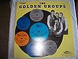THE GOLDEN GROUPS VOLUME 24 SEALED LP (12'/33 rpm)