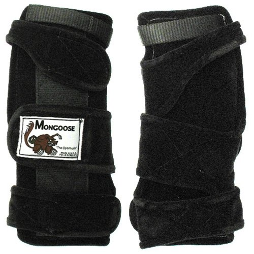 Mongoose Optimum Wrist Support- Right Hand (Small)