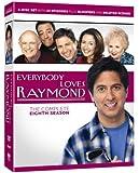 Everybody Loves Raymond: Complete HBO Season 8 [DVD] [2007]