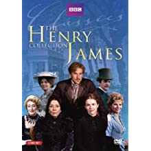 The Henry James Collection (The American / The Portrait of a Lady / The Wings of the Dove / The Golden Bowl / The Spoils of Poynton) (2009)