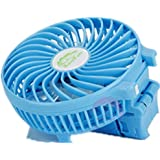 Mini Portable Fan Handheld USB Supply Small Electric Personal Fan