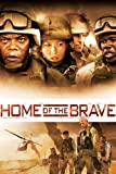 DVD : Home Of The Brave
