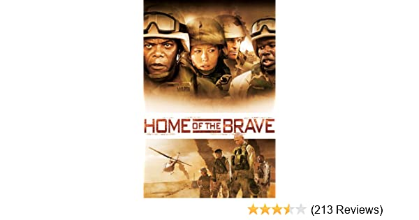 home of the brave 2006 full movie online