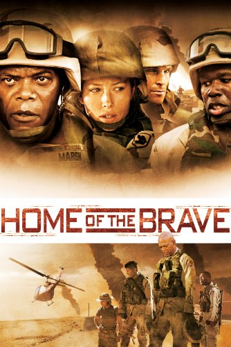 Home Of The Brave (Best Of Samuel L Jackson)