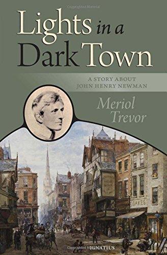 Light Crystal Twelve Century - Lights in a Dark Town