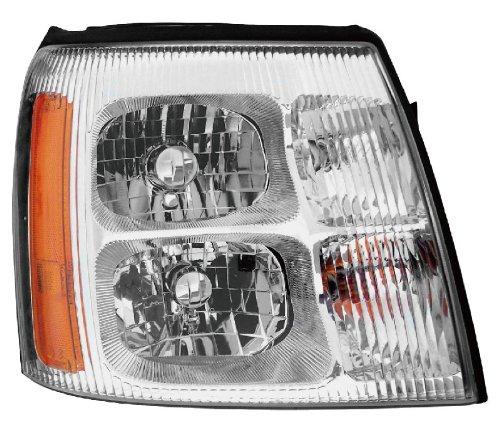 Accord Rear Honda Drivers (HONDA ACCORD (SEDAN) TAIL LIGHT LEFT (DRIVER SIDE) 2008-2010)