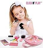 Click N' Play 8Piece Girls Pretend Play