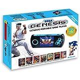 Sega Genesis AtGames Arcade Ultimate Portable 2014