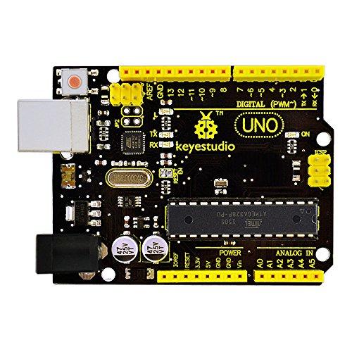 new-keyestudio-uno-r3-atmega328p-development-board-with-usb-cable-compatible-for-arduino