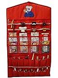Kuber Industriestm Dressing Kit, Wall Hanging, Multipurpose Dressing Kit, Make Up Organizer, Daily Use Kit