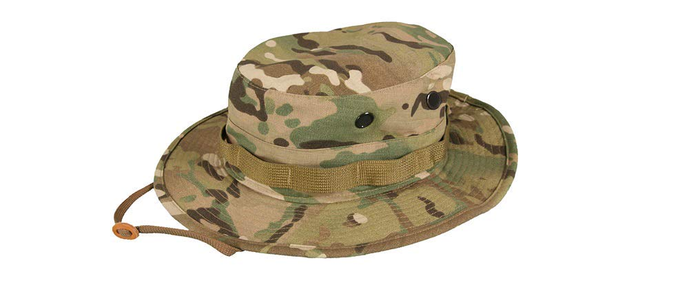 f6f36d166f2 Amazon.com   Genuine Issue US Military Boonie Hat