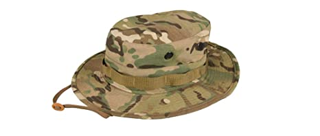 0ae8d50e2d3 Amazon.com   Genuine Issue US Military Boonie Hat