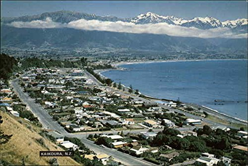 Amazon Com Kaikoura N Z Kaikoura New Zealand Original
