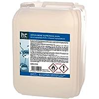 10 L Isopropanol 99,9% IPA von Höfer Chemie frisch abgefüllt im handlichen 10 L Kanister - perfekt als Lösungsmittel und Fettlöser geeignet