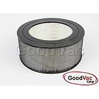 Honeywell 21600 Air Purifier Replacement HEPA Filter 51500 61500 18150 11520 17200 11500 11525 11526 17201 17210 83330