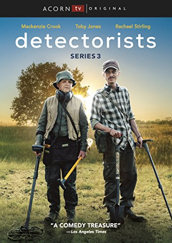 Themes For Sweet 15 (Detectorists: Series 3)