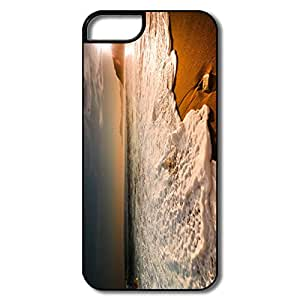 Cartoon Morning Waves IPhone 5/5s Case For Family