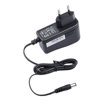 KFD 18V 1A 800mA 750mA 500mA 400mA Adaptador Cargador Portatil para Logitech Squeezebox Wi-Fi Internet Radio 993-000385 534-000245 PSAA18R-180 X-R0001 ...