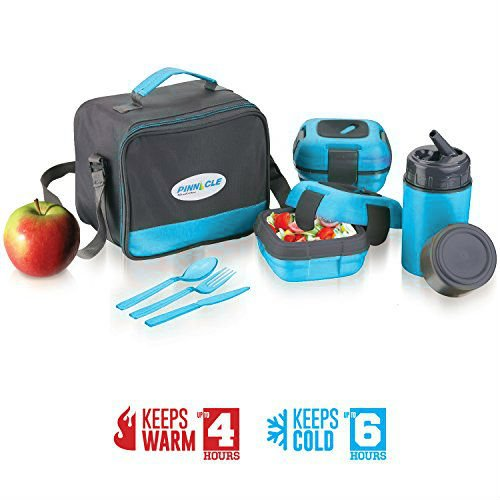 lunch boxes for adults insulated lunch box bag set for adults and 12982