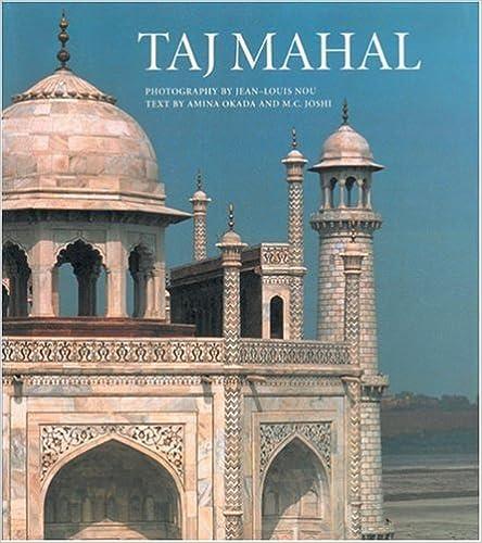 Taj Mahal Amina Okada