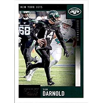 2020 Score #35 Sam Darnold New Y...